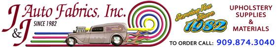J & J Auto Fabrics, Inc.