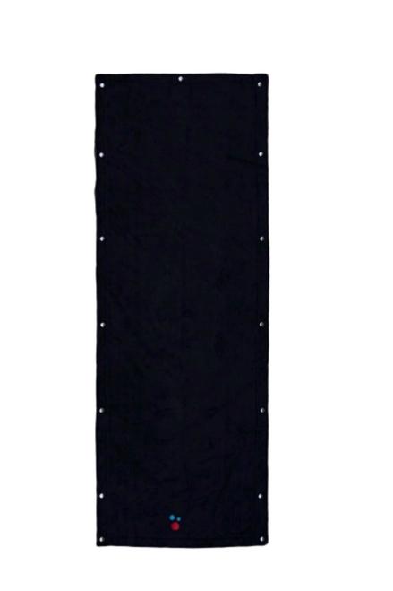 """""""Dandasana the Night Away"""" HOGA™ Signature Towel"""
