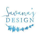 SVG EPS PNG DXF Cut Files for Cricut and Silhouette Cameo by SavanasDesign