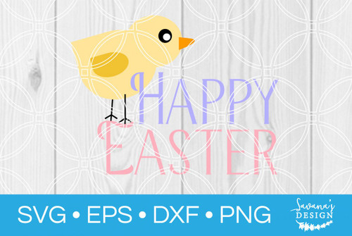 Happy Go Lucky Svg Svg Eps Png Dxf Cut Files For Cricut And Silhouette Cameo By Savanasdesign