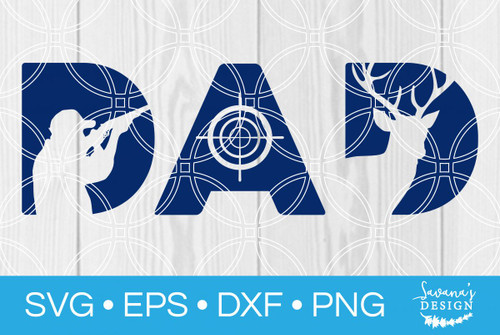 Download Dad Fishing Svg Svg Eps Png Dxf Cut Files For Cricut And Silhouette Cameo By Savanasdesign