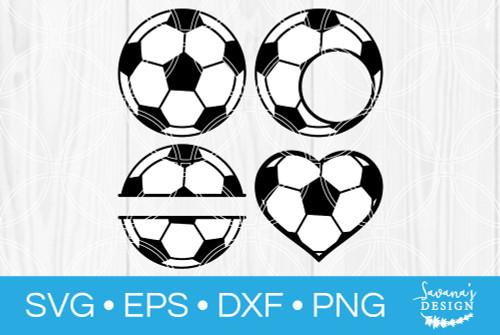 16+ Soccer Mom Svg * Soccer Mom Circle Monogram Cut File PNG