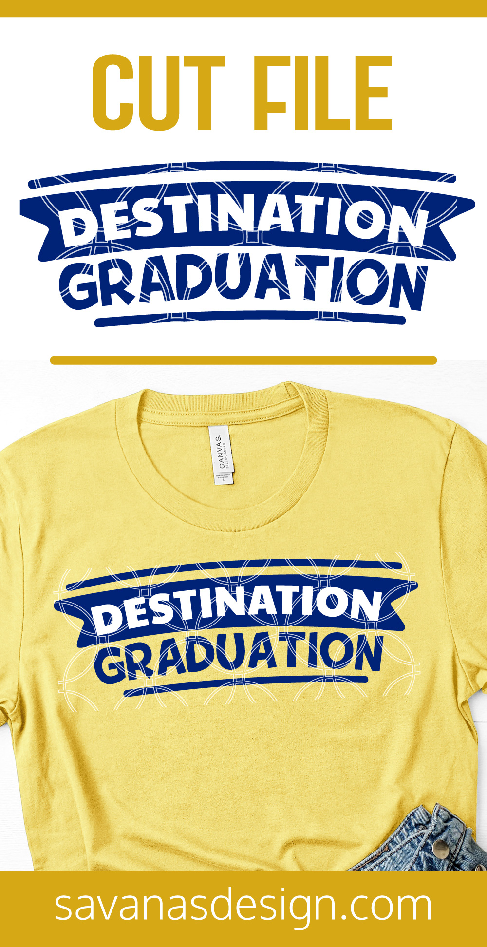 Destination Graduation SVG Pinterest