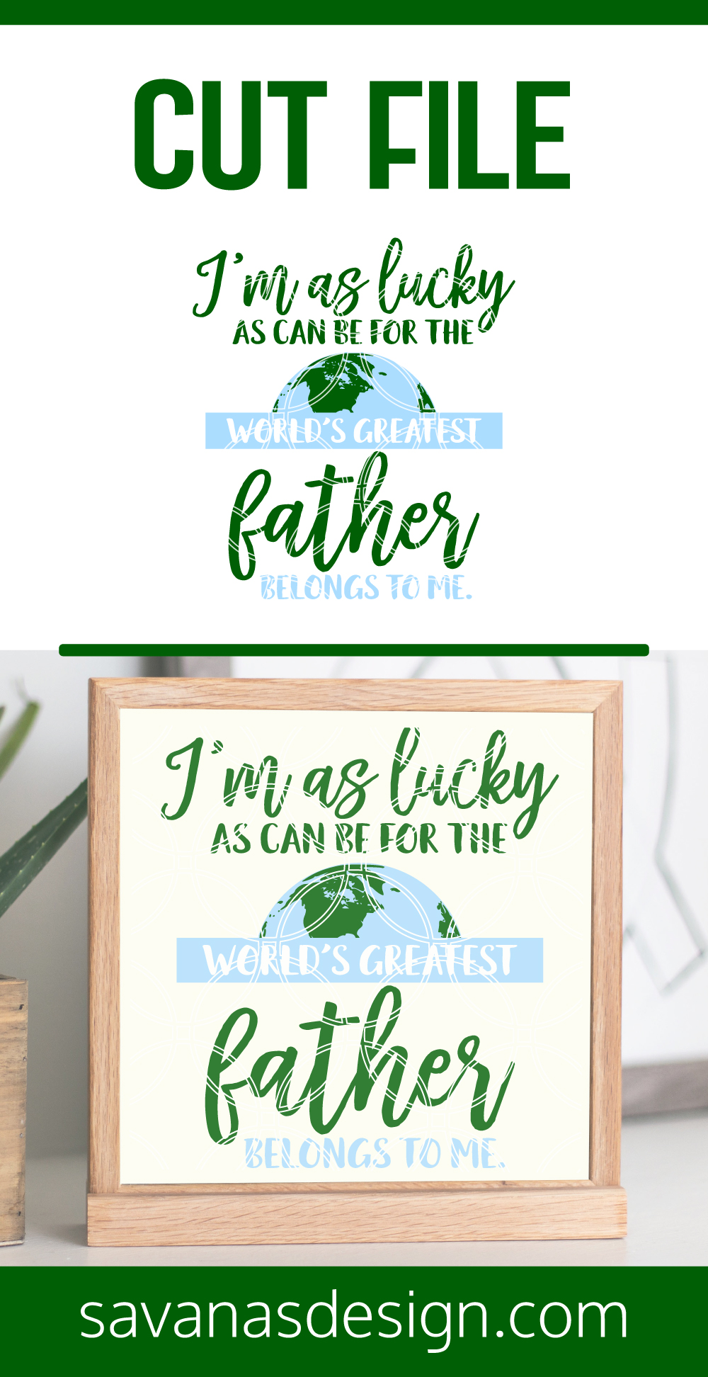 Worlds Greatest Father Pinterest