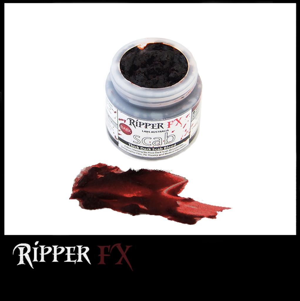 Ripper FX Scab Dark  30g - 1Kg