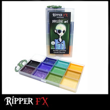 Ripper FX Bruise #1 (Cool) Alcohol Palette