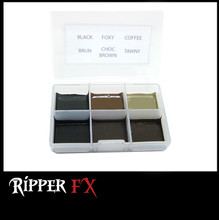 Ripper FX Grime Pocket Palette