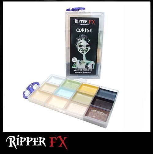 Ripper FX Corpse Alcohol Palette