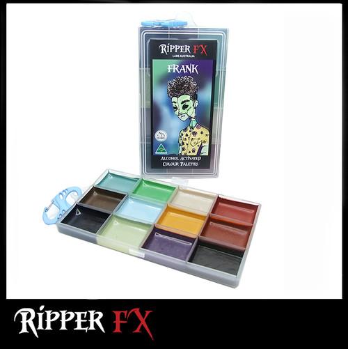 Ripper FX Frank Alcohol Palette
