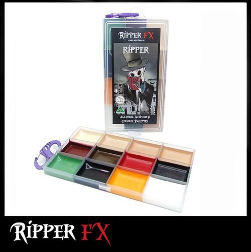 Ripper FX - Ripper Alcohol Palette