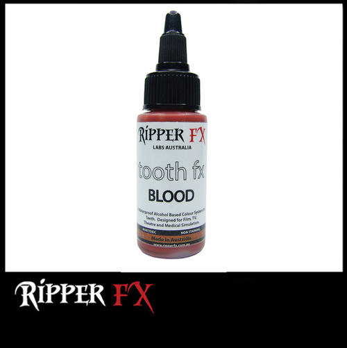Ripper Tooth FX - Various Colours