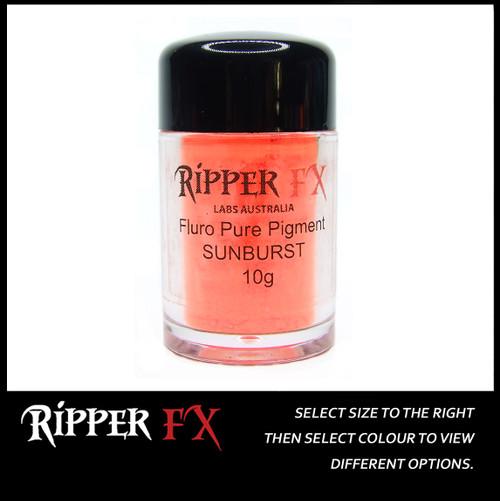 Ripper FX Fluro Pure Pigment