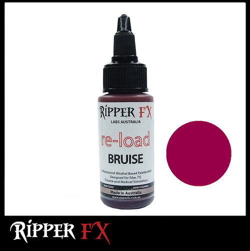 Ripper FX Reload - Blood Colours