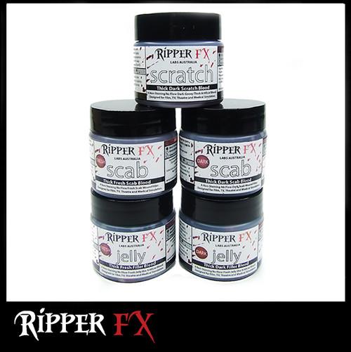 Mixed Jar Bloods Kit 3 - Damien