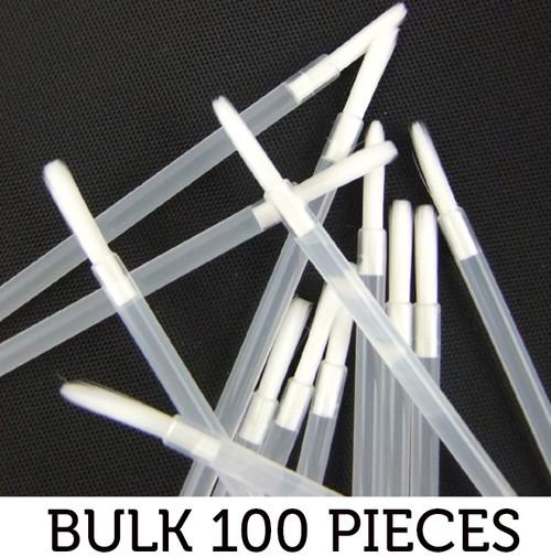 Bulk Disposable Lipbrush Wands Applicators