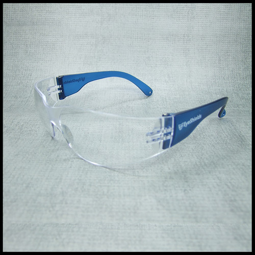 EyeShields - Safety Glasses