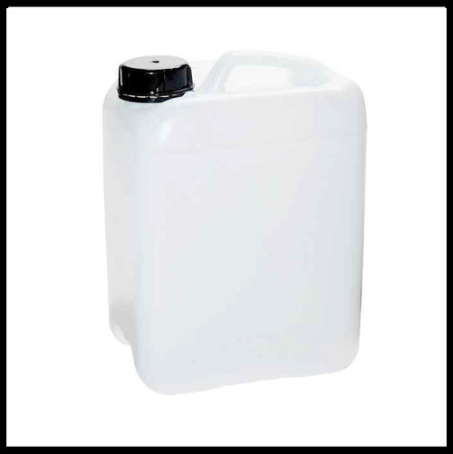 20 Litre Drum Cube with Tamperproof Cap