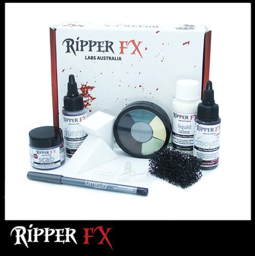 Zombie Special FX Kit - Walker