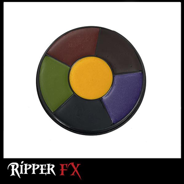 Ripper FX Cream Bruise Wheel 20g