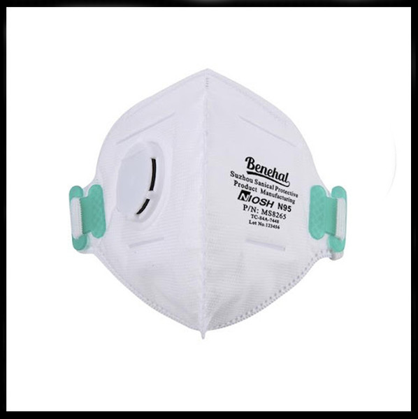 N95 Face Mask (1 only)