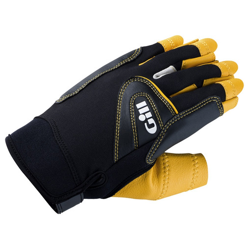 Pro Gloves - Short Finger