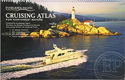 Cruising Atlas for Northwest Waters