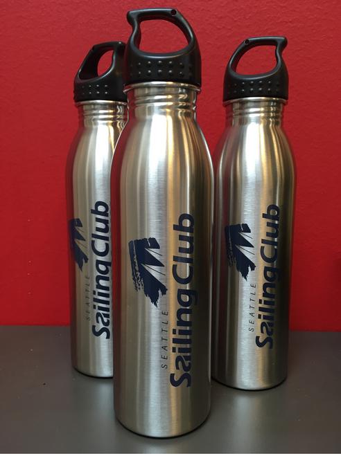 SSC Water Bottle