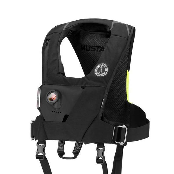 EP 38 Ocean Racing Inflatable Vest (AUTO HYDROSTATIC)