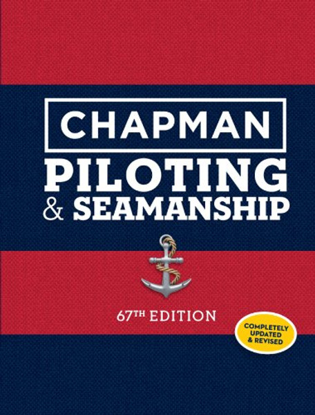Chapman Piloting and Seamanship