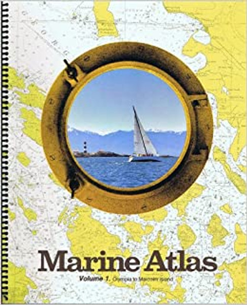 Marine Atlas Volume 1