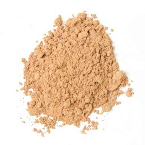 Raw Earth Powder