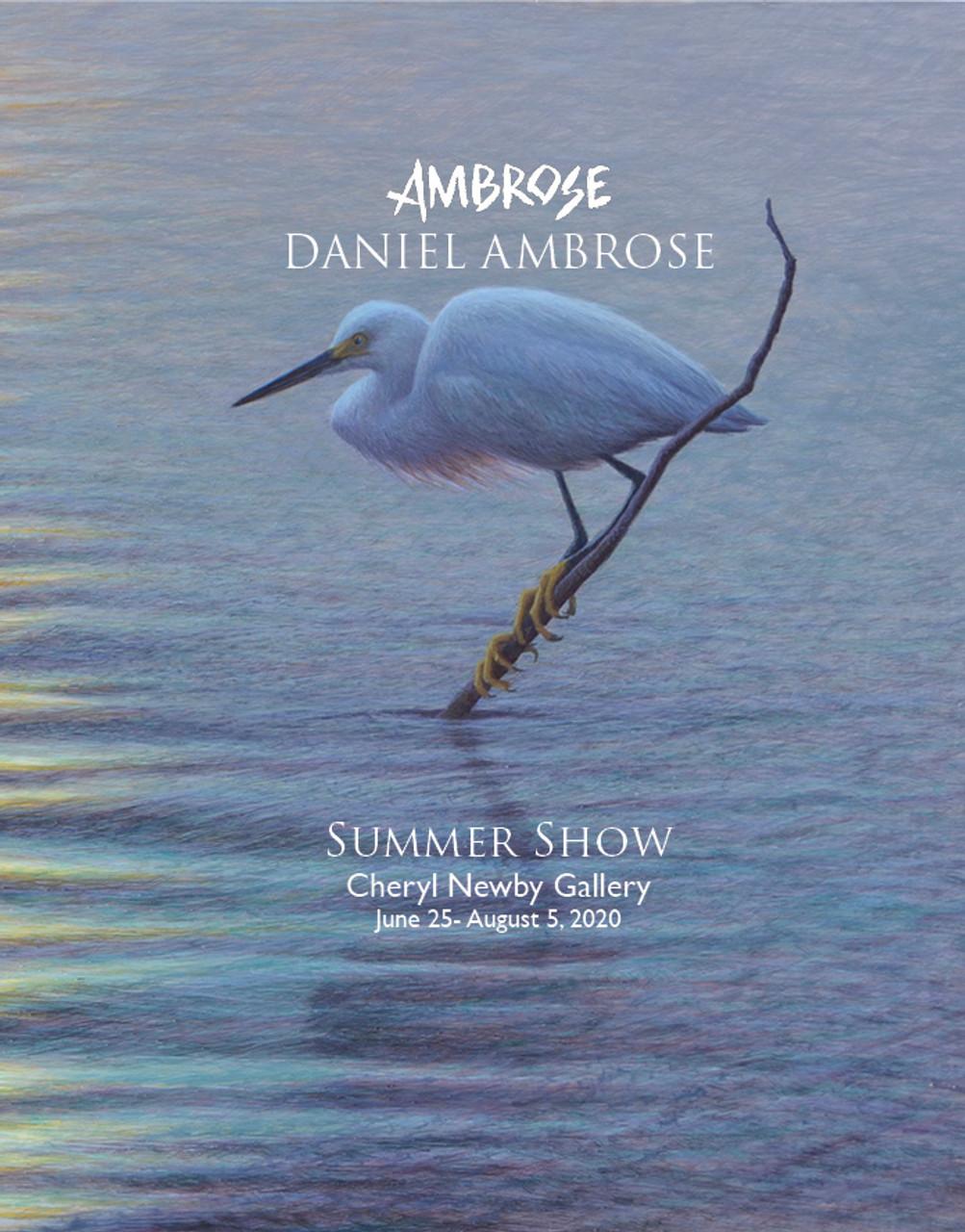 Summer Show 2020 - PDF Download