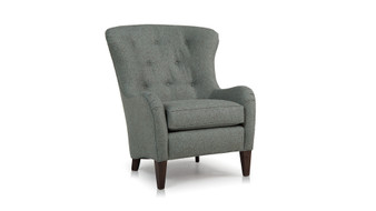 Smith Brothers 502 Tufted Chair