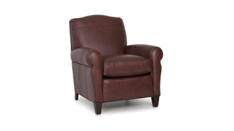 Smith Brother 933 Leather Chair
