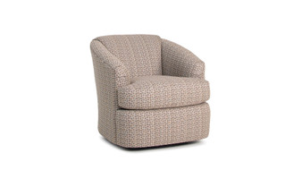 Smith Brothers 986 Swivel Chair