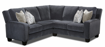 Southern Motion West End Power Reclining Sectional