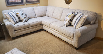 Smith Brothers 5000 Series Sectional