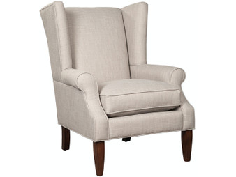 Craftmaster 836 Wing Back Chair