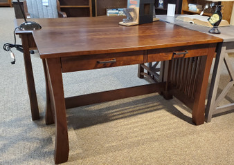 Amish Valley Woodworking Liberty Writing Desk