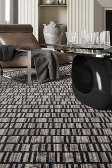 Phenix Dapper Modern Contours Carpet