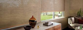 Hunter Douglas Designer Screen Shades Custom Window Treatments