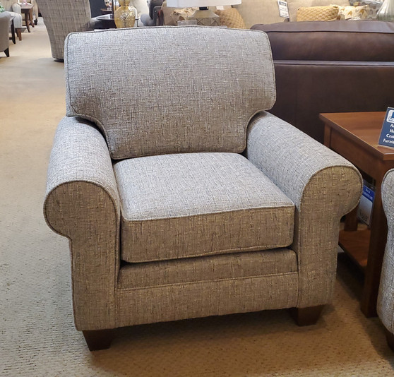 Smith Brothers 5000 Series Firm Chair