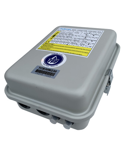 3HP Tuhorse control box