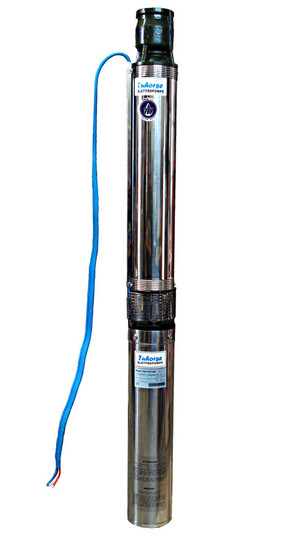 "6"" Tuhorse deep well submersible well pump"