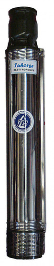Tuhorse 6 Inch submersible well pump end replacement NEMA standard