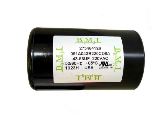 43-53 uF Start Capacitor