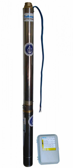 """3"""" Tuhorse deep well submersible well pump"""