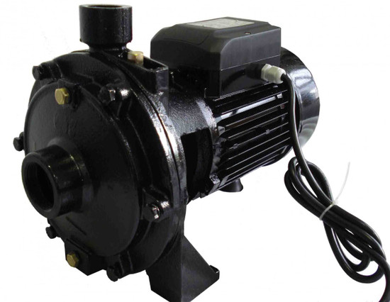 Tuhorse TH2C50-180 3HP Two-Stage Sprinkler/Garden Pump (67psi, 35 GPM max)