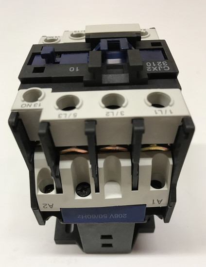 230V Contactor for Tuhorse 3HP Control Panel