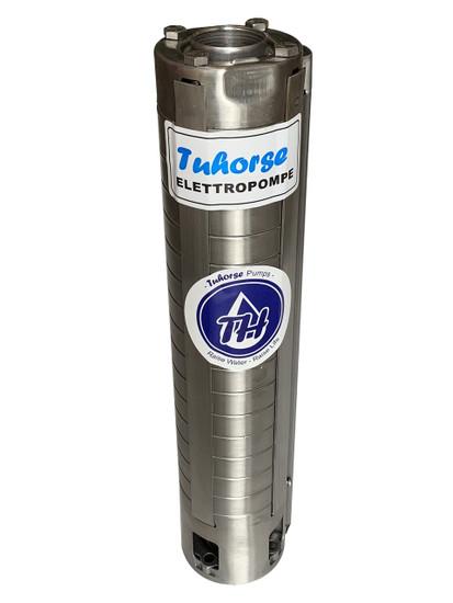 3HP TS4-018-20 (Pump End Only) (TS401820e)